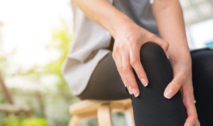 điều trị đau khớp gối tại kalinspa