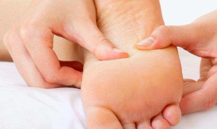 điều trị lạnh tay chân tại kalinspa