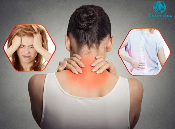 Những biến chứng nghiêm trọng khi đau vai gáy