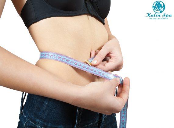 Nguyên nhân của béo bụng có thể bạn chưa biết